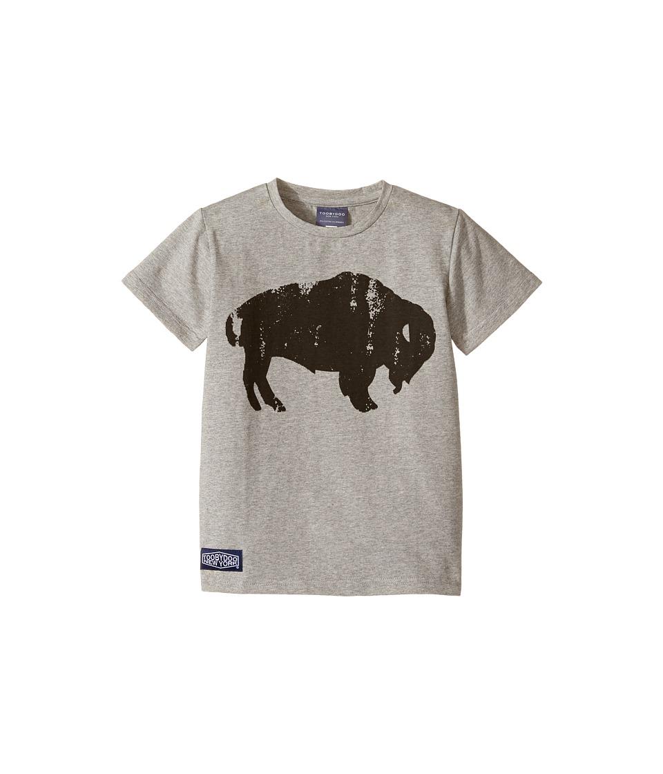Toobydoo - Buffalo Graphic T
