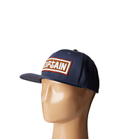 Captain Fin - Naval Captain 6 Panel Hat