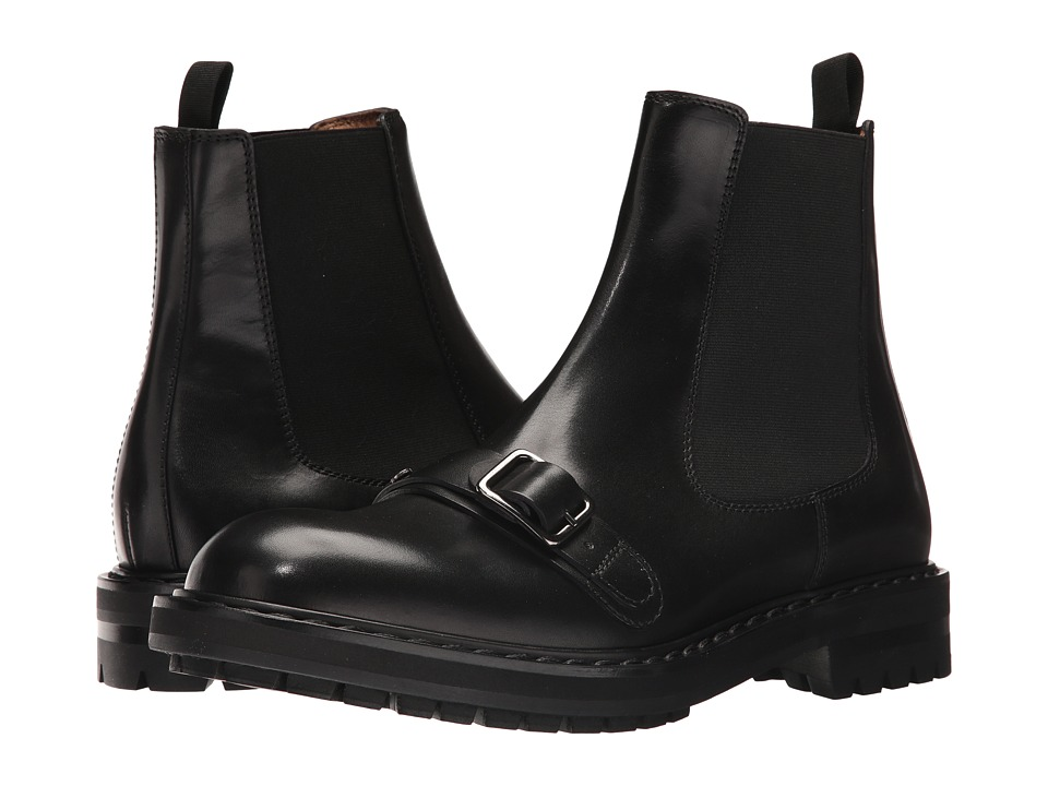 Alexander McQueen - Harness Boot