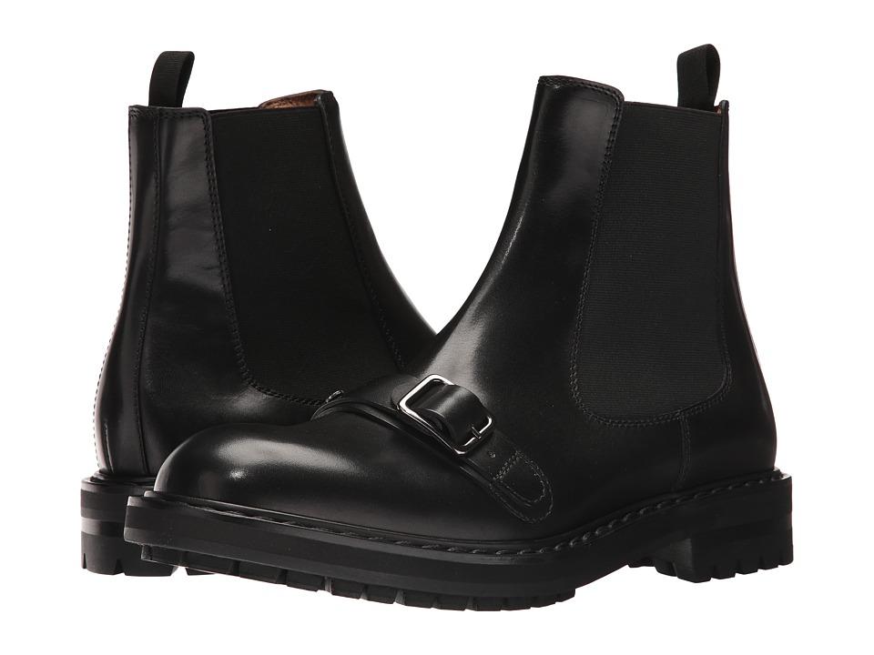 Alexander McQueen - Harness Boot