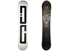 DC Space Echo Snowboard 154