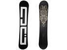 DC Space Echo Snowboard '18 158