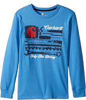 Carhartt Kids - Carhartt Strong Tee (Big Kids)