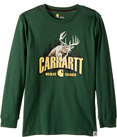 Carhartt Kids - Buck Tee (Big Kids)
