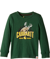 Carhartt Kids - Buck Tee (Little Kids)