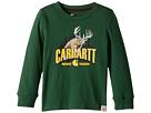 Carhartt Kids Buck Tee (Little Kids)