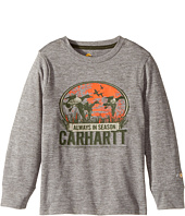 Carhartt Kids - Force Always In Season (Little Kids)