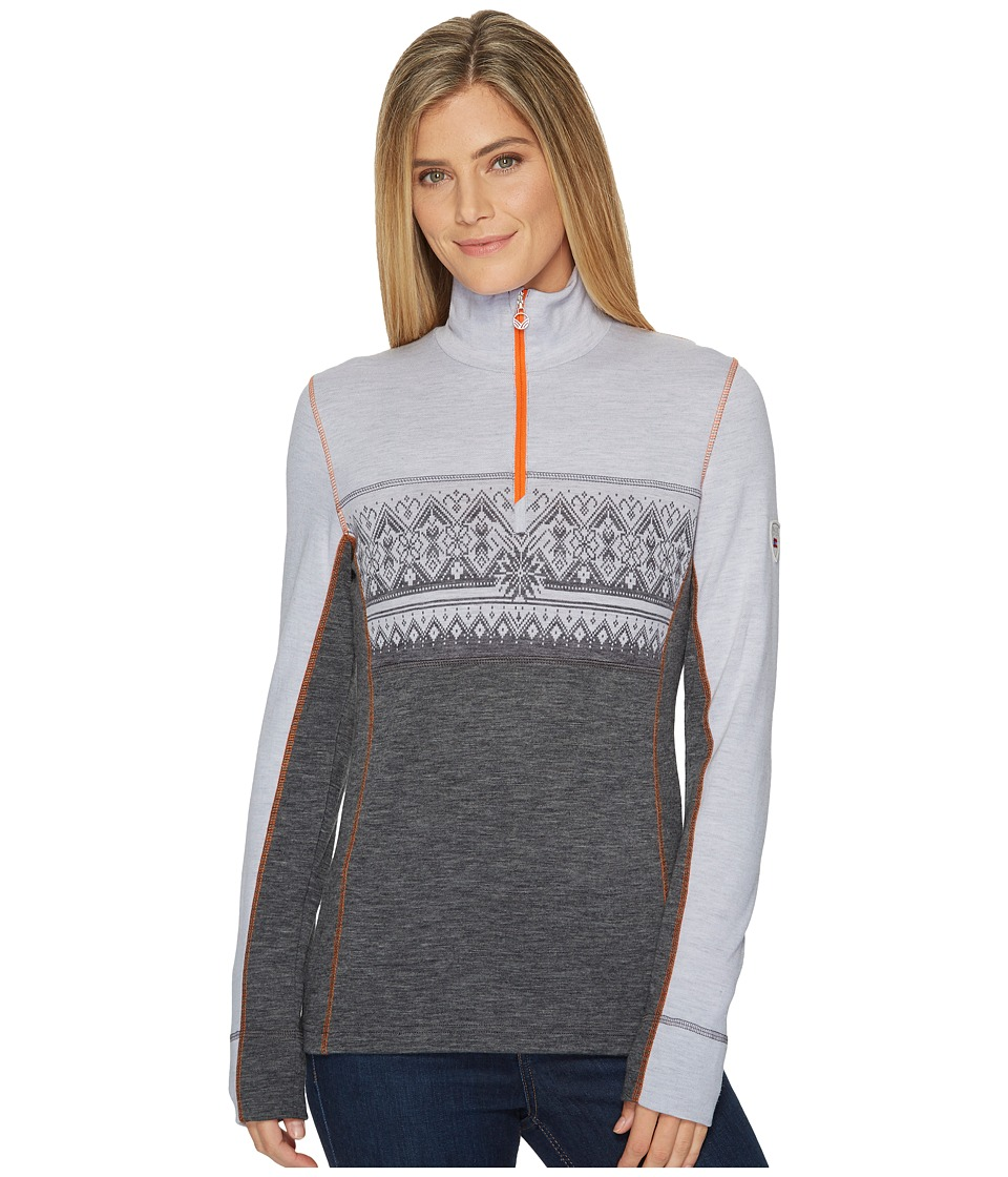 Dale of Norway Rondane Feminine (T-Smoke/White/Orange) Women