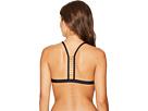 Vince Camuto - Hardware Ladder Back Bikini Top