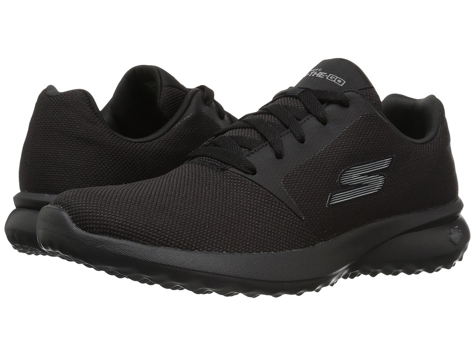 SKECHERS Performance On-The-Go City 3 - Optimize (Black) Women's Shoes
