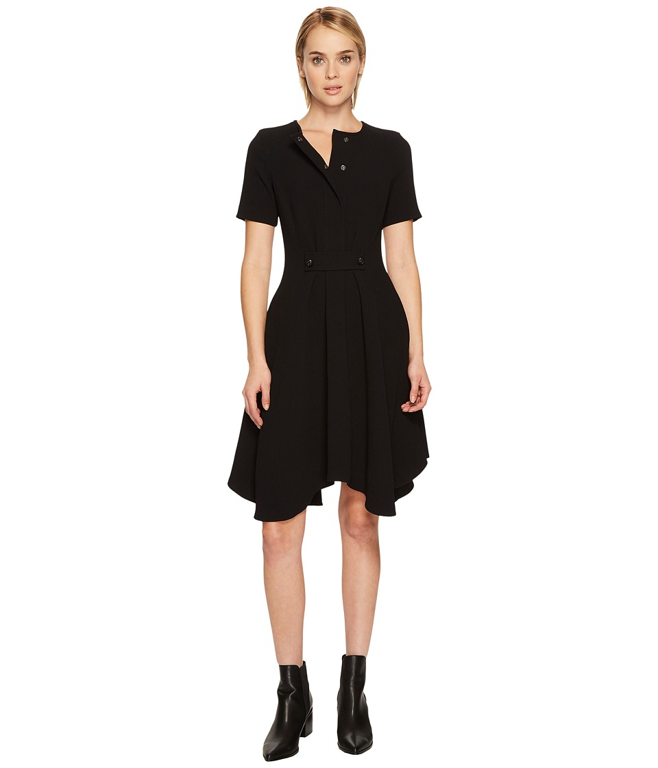 BELSTAFF - Maressa Seersucker Crepe Dress