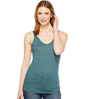 Alternative - Castaway Eco-Jersey Stripe Tank Top
