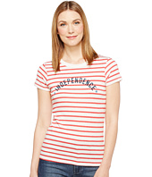 Alternative - Eco Jersey Yarn-Dye Stripe Ideal Tee
