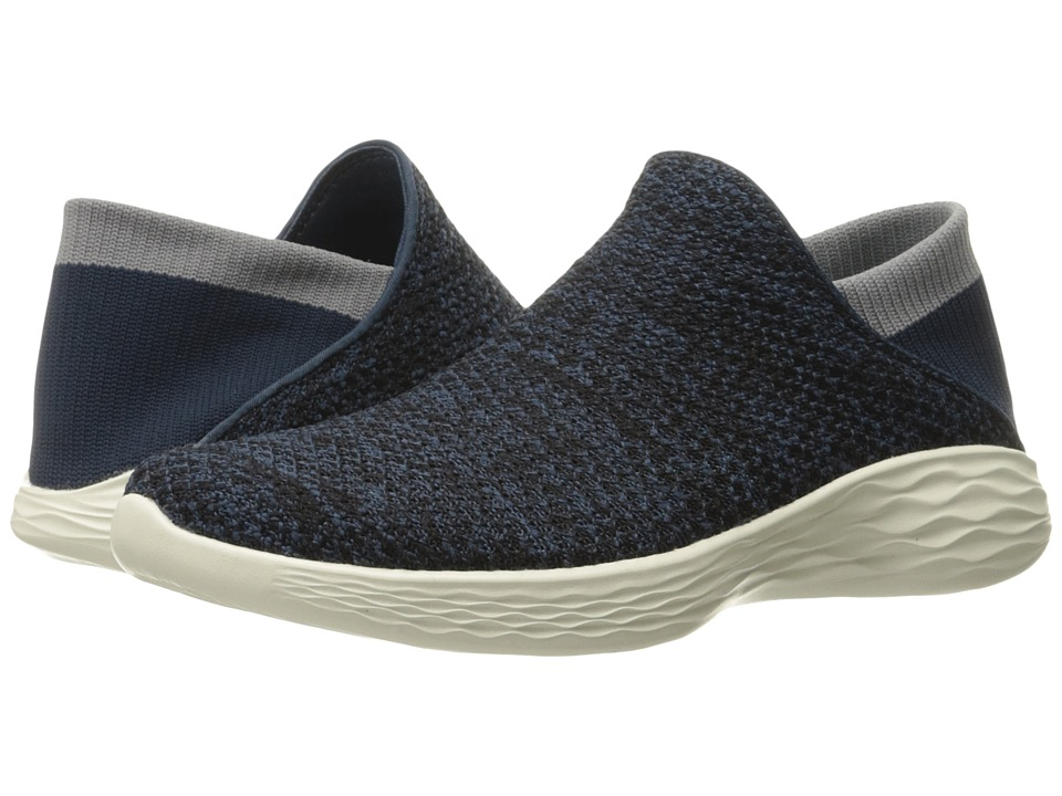SKECHERS Performance You - Movement (Navy) Women's Shoes