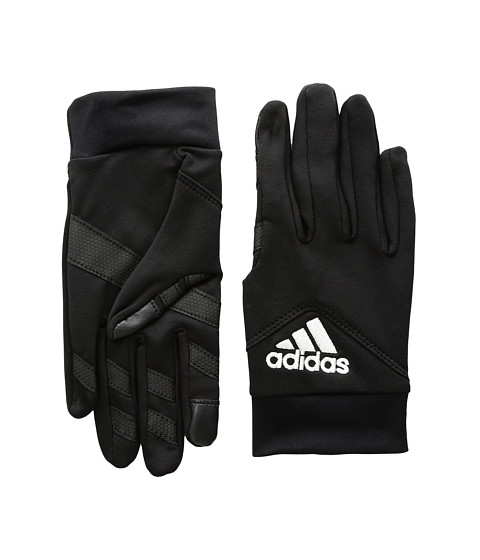 adidas Shield - Black/White
