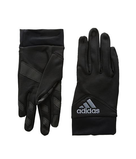adidas Shield - Black/Charcoal