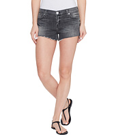 Hudson - Kenzie Cut Off Five-Pocket Shorts in Spectrum