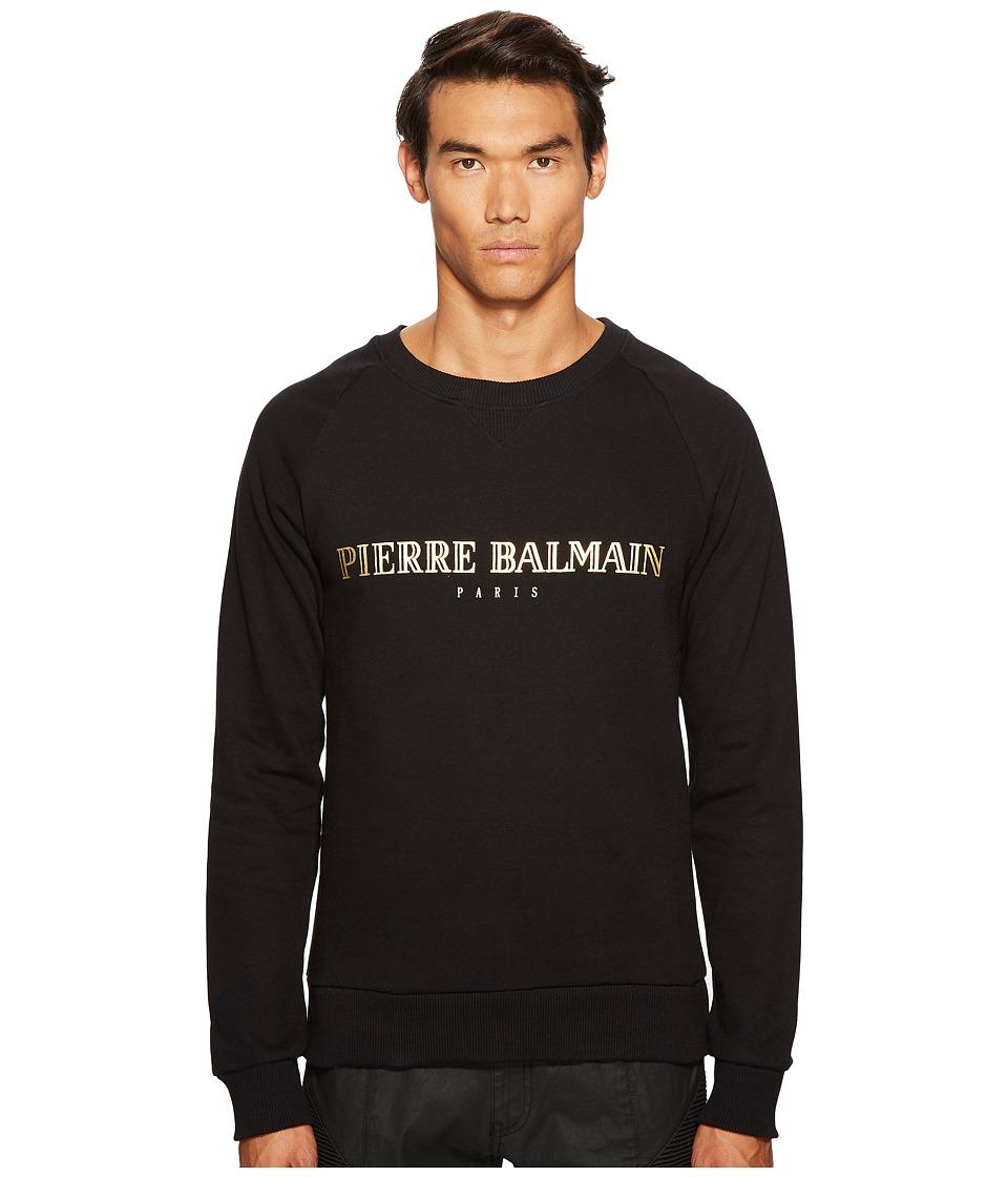 Pierre Balmain - Logo Sweatshirt