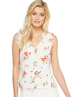 Rebecca Taylor - Sleeveless Marguerite Top