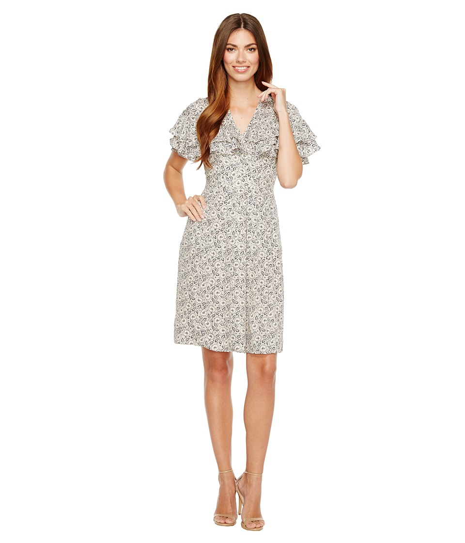 Rebecca Taylor - Short Sleeve Sweet Briar Dress