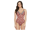JETS by Jessika Allen - Sensory DD-E Cup Underwire One-Piece