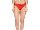 JETS by Jessika Allen Jetset Asymmetrical Twist Front Bikini Bottom