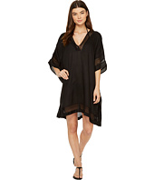 JETS by Jessika Allen - Jetset V-Neck Kaftan Cover-Up