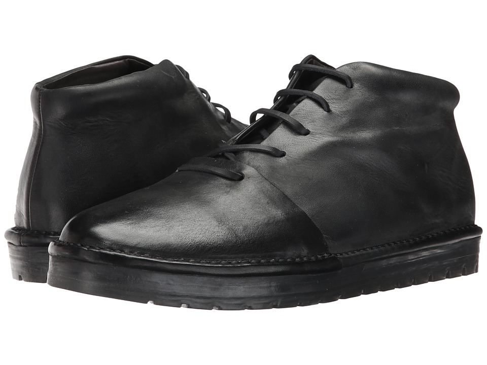 Marsell Marsell - Gomme Captoe Mid Top