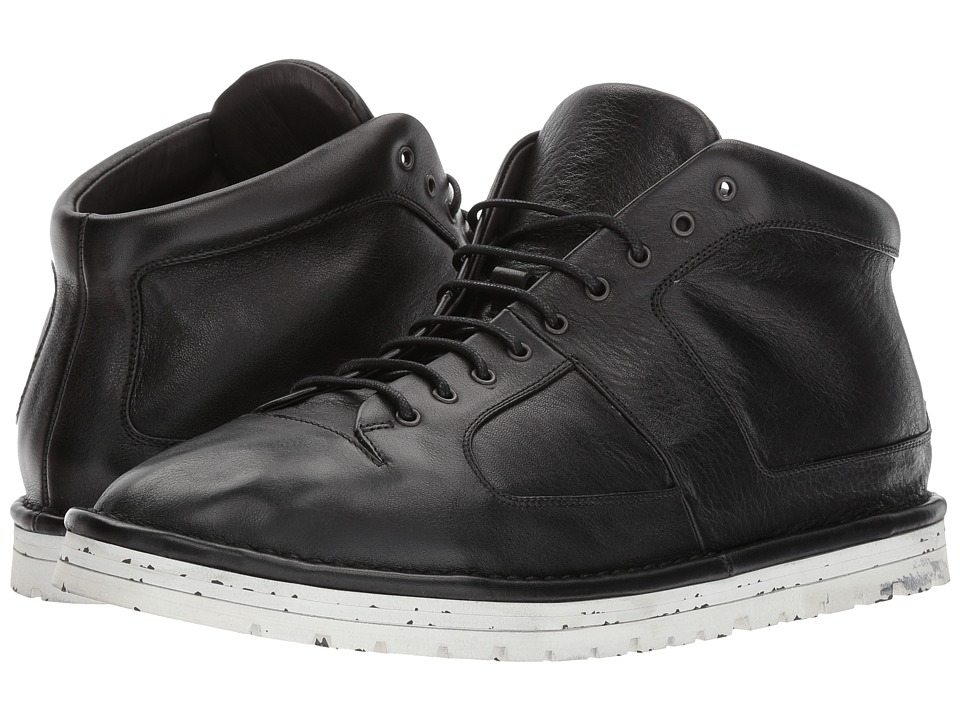 Marsell Marsell - Gomme Mid Top
