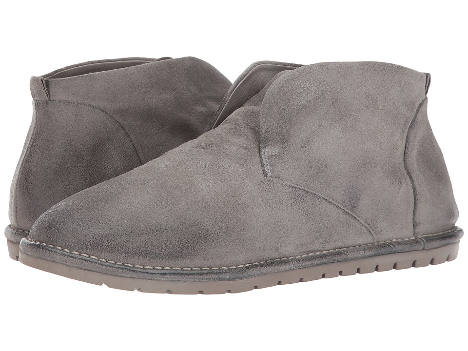 Marsell Marsell - Gomme Suede Ankle Boot