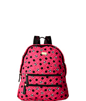 Luv Betsey - Bexx Dog Print Backpack