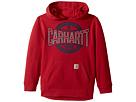 Carhartt Kids Authentic Original Sweatshirt (Big Kids)