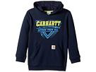 Carhartt Kids - Outrun Them All Sweatshirt (Little Kids)