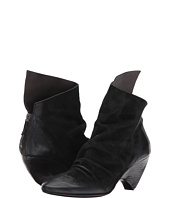 Marsell - Suede Bootie