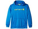 Carhartt Kids Force Signature Sweatshirt (Big Kids)
