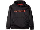 Carhartt Kids - Force Signature Sweatshirt (Big Kids)