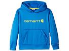 Carhartt Kids Force Signature Sweatshirt (Little Kids)