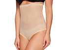 Wolford Tulle Control High Waist String Panty