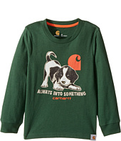 Carhartt Kids - Always Into Something Tee (Toddler)