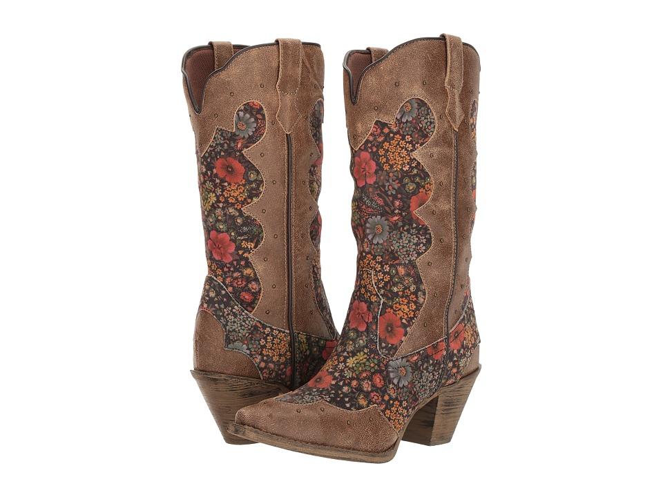 Laredo Gloria (Multi) Cowboy Boots