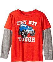 Carhartt Kids - Force Tiny But Tough Tee (Toddler)