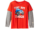 Carhartt Kids - Force Tiny But Tough Tee (Toddler)