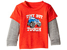 Carhartt Kids - Force Tiny But Tough Tee (Infant)