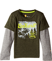 Carhartt Kids - Force In the Woods Tee (Toddler)