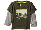 Carhartt Kids Force In the Woods Tee (Infant)