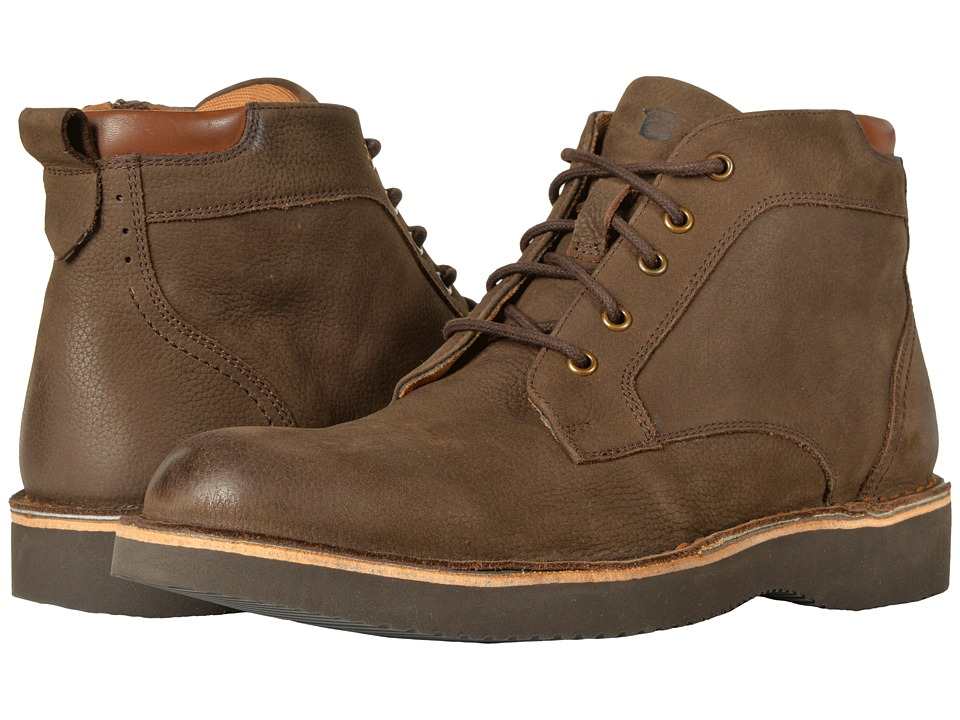 Florsheim Navigator Chukka Boot (Brown Nubuck) Men