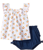 Kate Spade New York Kids - Orangerie Two-Piece Set (Infant)
