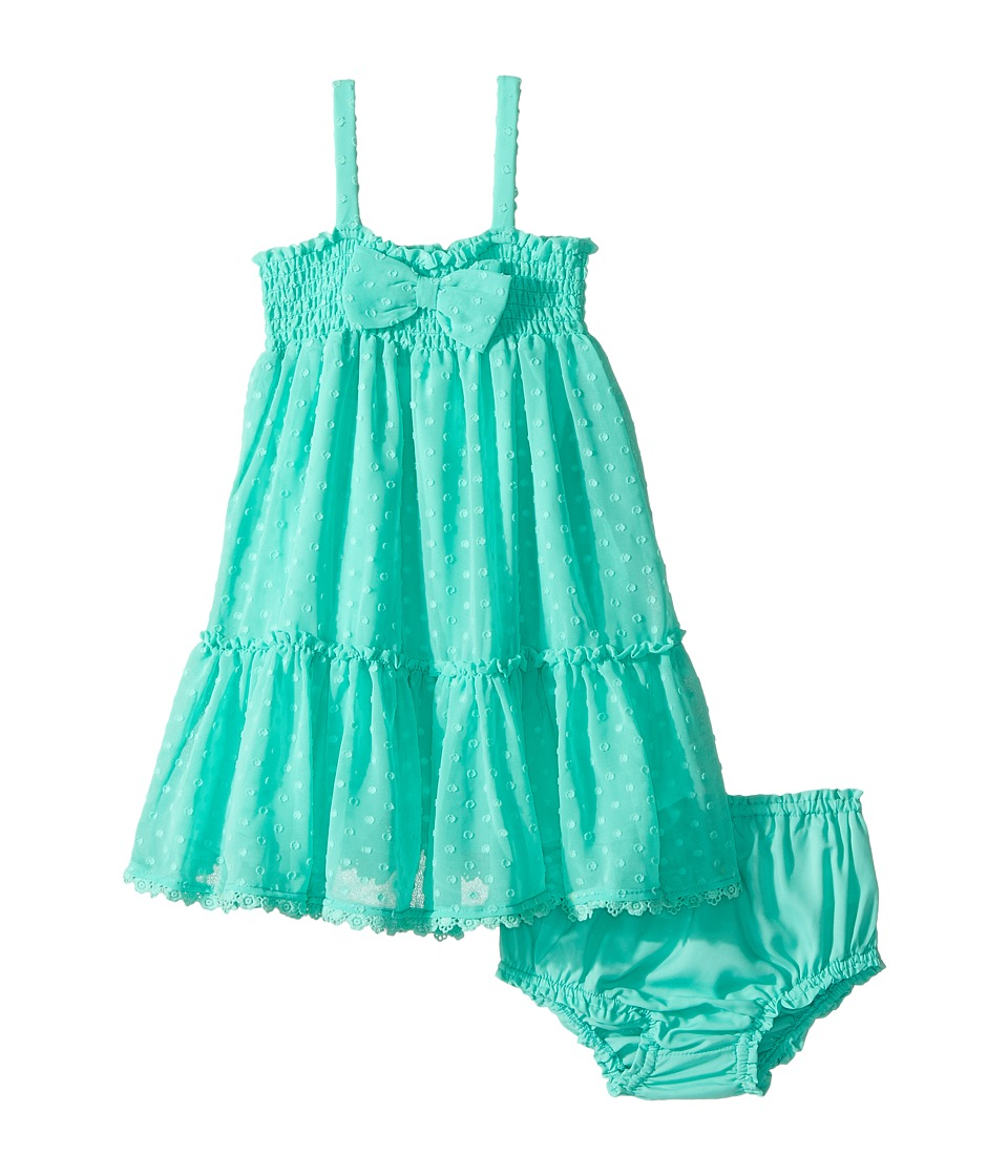 Kate Spade New York Kids Kate Spade New York Kids - Clip Dot Sundress Set