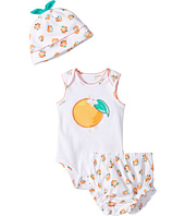 Kate Spade New York Kids - Orangerie Three-Piece Set (Infant)