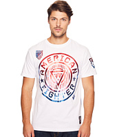 American Fighter - Northbridge Linear Short Sleeve Tee
